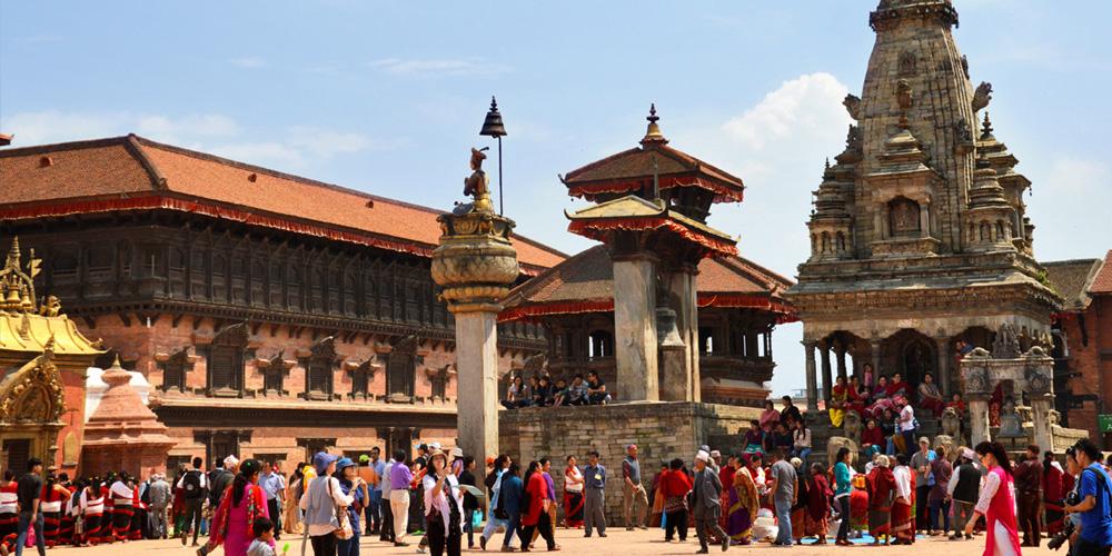 Panauti Bhaktapur Day Tour