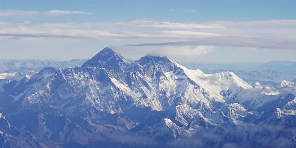 Everest Flight for 1 hour from Kathmandu Airport
