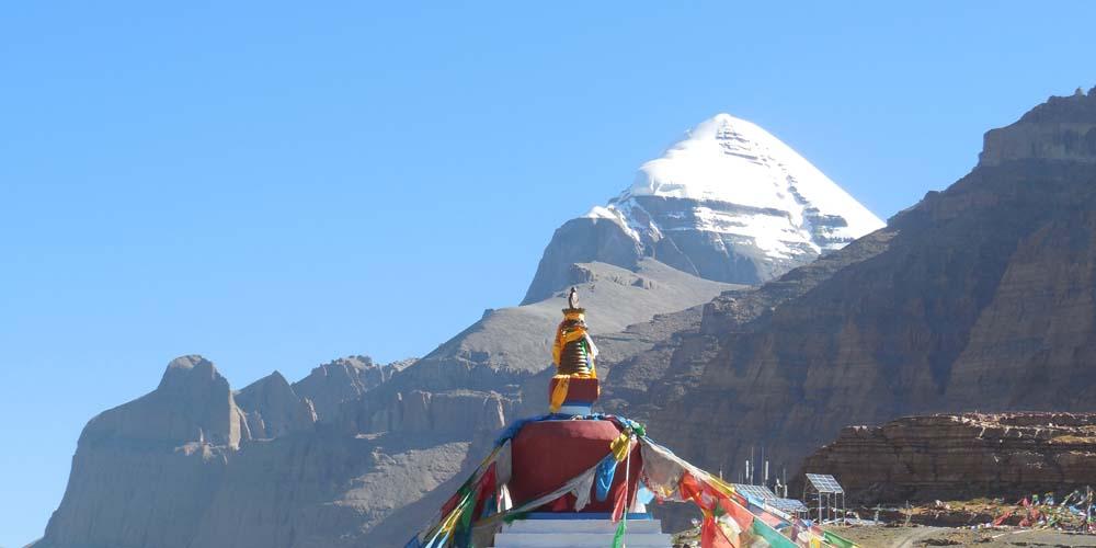 Kailash Mansarovar Overland Tour 12 Days