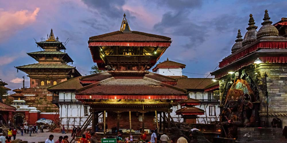 Kathmandu Chitwan Sightseeing Tour