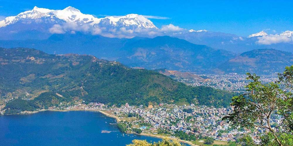 Private Kathmandu Pokhara Sightseeing Tour
