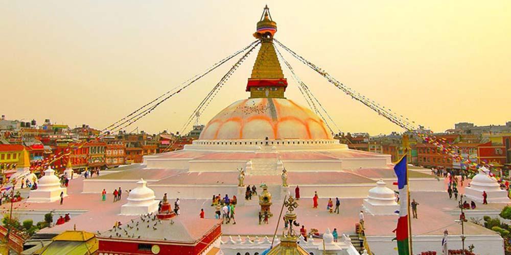 Kathmandu UNESCO Heritage Sites Day Tour