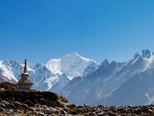 Langtang Valley Trek 10 days