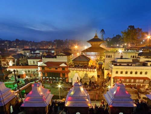 Hindu Pilgrimage Tour in Nepal