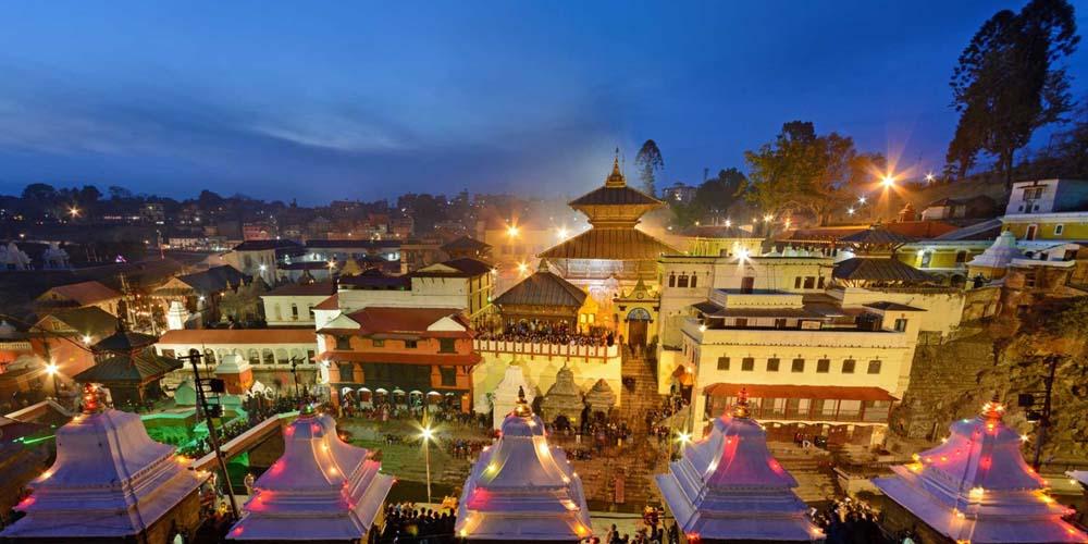 Pashupatinath Darshan Yatra