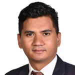 Surya Shrestha